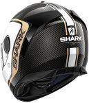 Shark Spartan Carbon - Priona DWQ - SALE