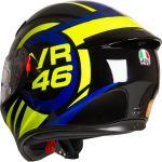 AGV K3 SV-S - Rossi Ride 46