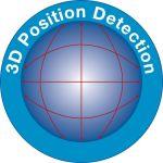Abus Granit Detecto X-Plus 8077 Disc Lock - Red