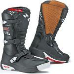 TCX Comp-Kid S Childrens Boots - Black