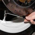 Oxford Tyre Gauge Pro
