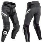 Richa Viper 2 Sport Trousers - Black/White