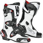 Sidi Mag 1 Air Boots - White/Black