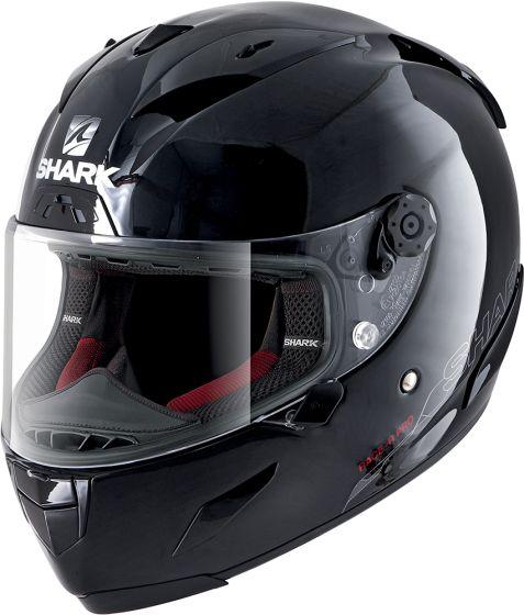 Shark Race-R Pro - Blank BLK