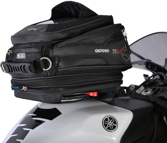 Oxford Q15R Quick-Release Tankbag