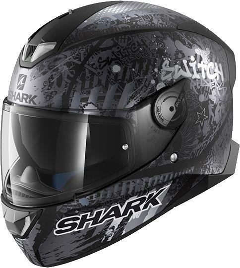 Shark Skwal-2 - Switch Rider 2 Mat KAS - SALE