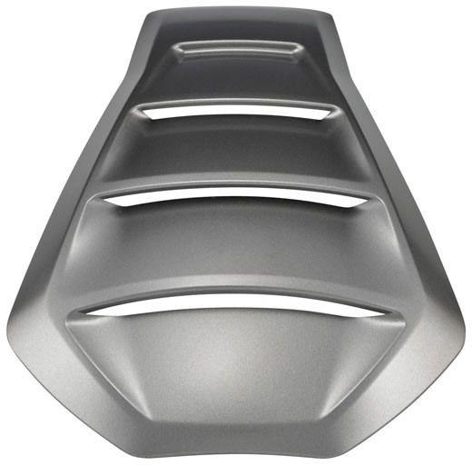 Schuberth Top Vent Scoop - M1 - Titanium