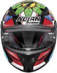 Nolan N60-5 - C.Davies Metal Black 085