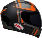 Bell Qualifier DLX MIPS - Torque Matt Orange
