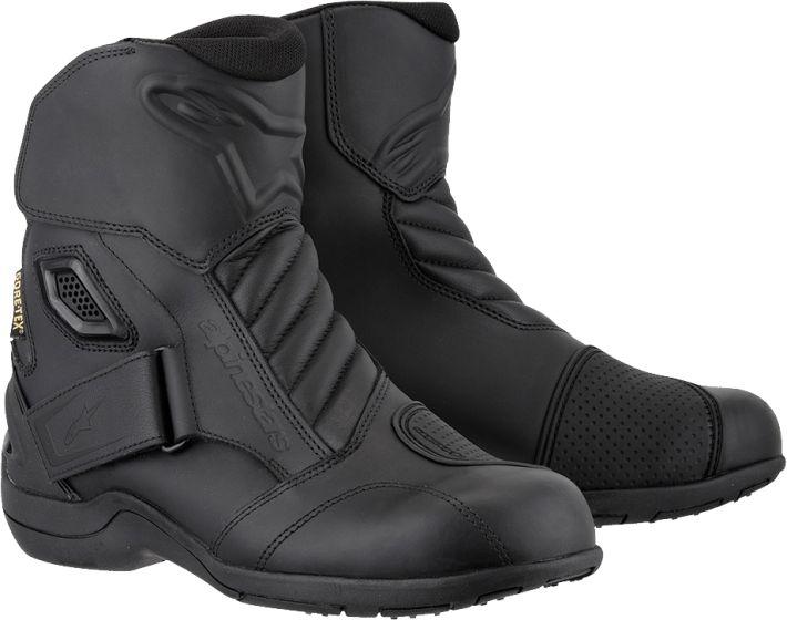 Alpinestars Newland Gore-Tex® Boots - Black