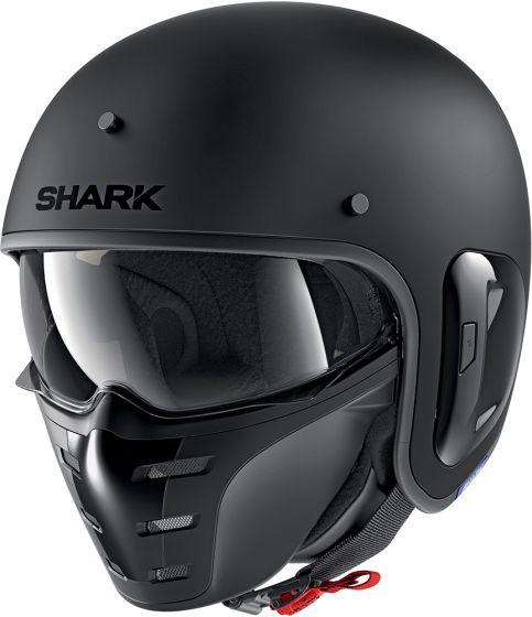 Shark S-Drak 2 - Blank Mat KMA