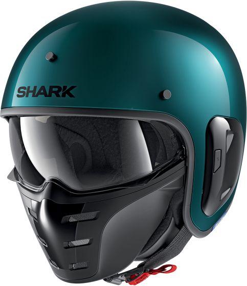 Shark S-Drak 2 - Blank GGM
