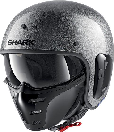 Shark S-Drak 2 - Glitter SSX