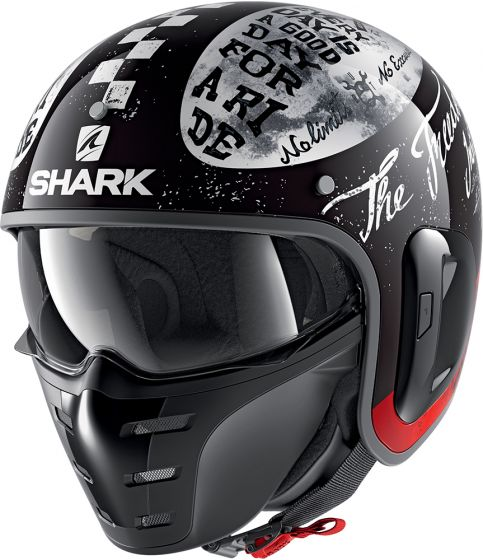 Shark S-Drak 2 - Tripp In KWR
