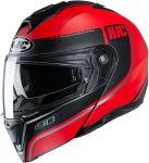 HJC I90 - Davan Red