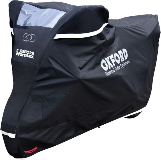 Oxford Motorcycle Cover - Stormex (Deluxe)