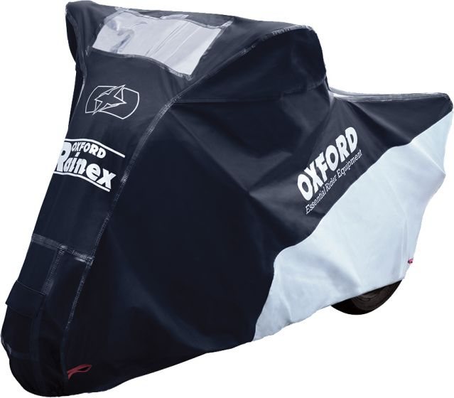 Oxford Rainex Motorcycle Cover