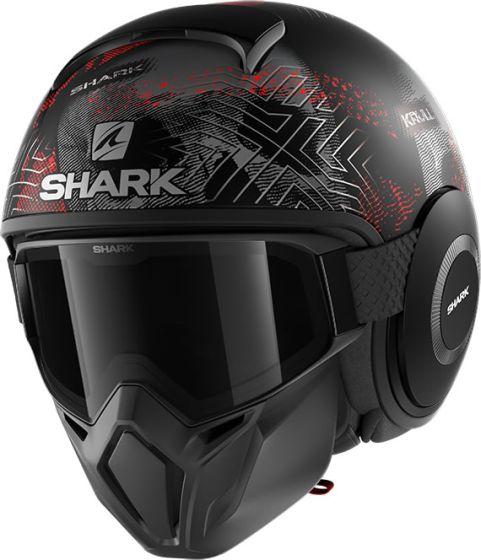 Shark Street Drak - Krull Mat KSR