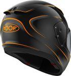 Roof RO200 - Neon Black/Orange