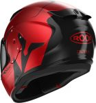 Roof RO200 - Troyan Red/Black