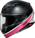 Shoei NXR2 - Nocturne TC7