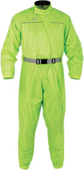 Oxford Rainseal Over Suit - Fluo