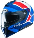 HJC I90 - Hollen Blue