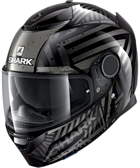 Shark Spartan 1.2 - Kobrak KAA