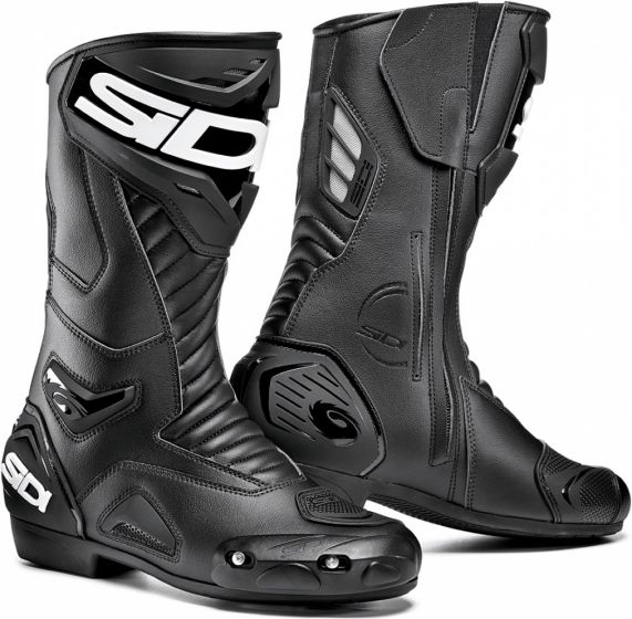 Sidi Performer Boots - Black
