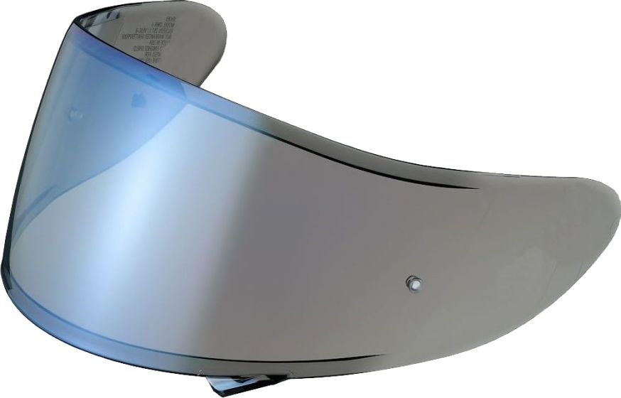 Shoei Visor - CNS-1 - Spectra Blue
