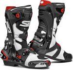 Sidi Rex Boots - White/Black