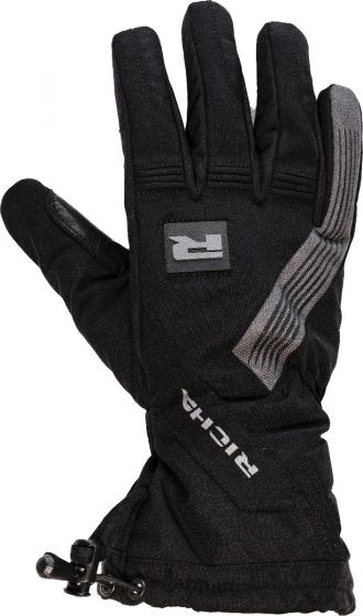 Richa Tundra Evo WP Gloves - Black