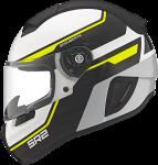 Schuberth SR2 - Lightning Yellow - S, M & L only