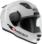 Roof RO200 - Pearl White
