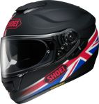 Shoei GT-Air - Royalty TC1 - SALE