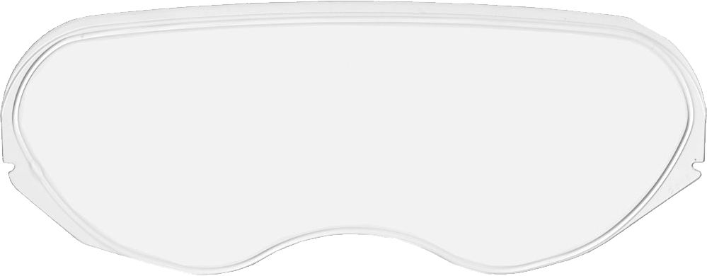 Shoei Pinlock Insert - CNS-2 - Clear
