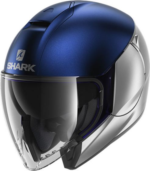 Shark CityCruiser - Dual Mat SBS