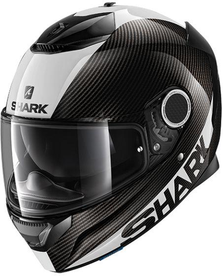 Shark Spartan Carbon - Skin DWS