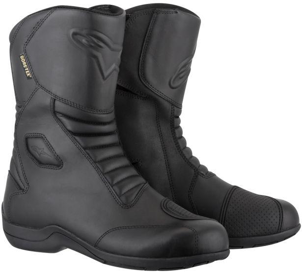 Alpinestars Web Gore-Tex® Boots - Black