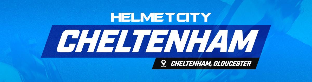 Helmet City Cheltenham