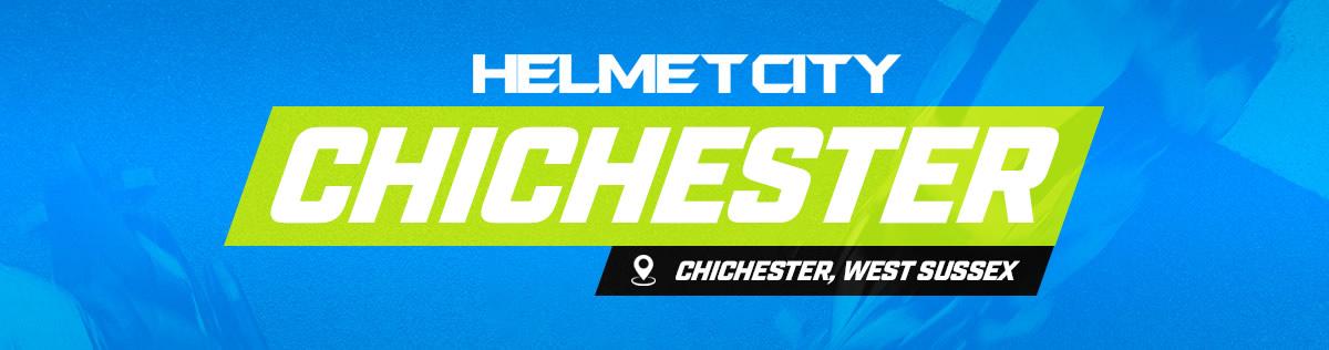 Helmet City Chichester