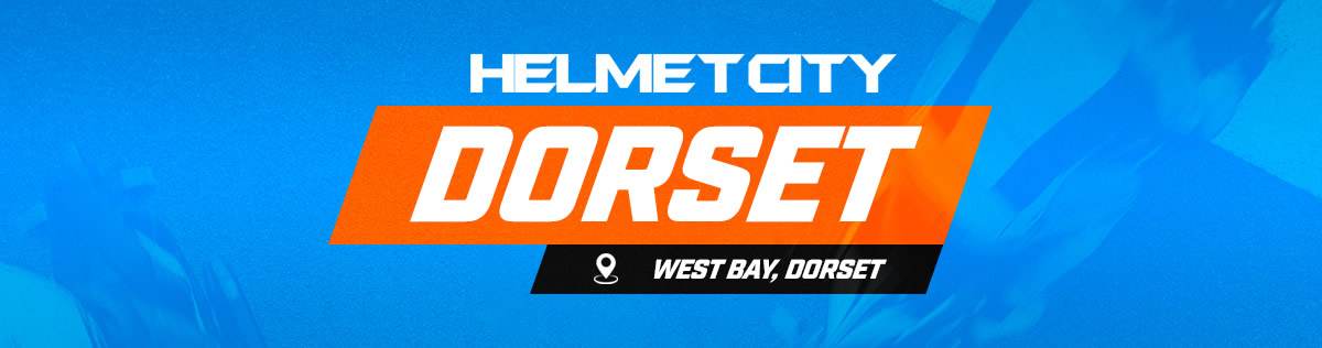 Helmet City Dorset
