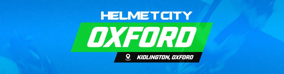 Helmet City Oxford Retail Shop