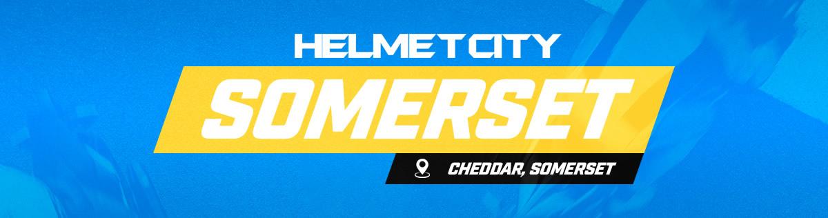Helmet City - Somerset (Cheddar)
