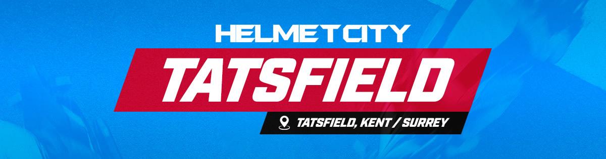Helmet City Tatsfield