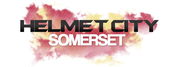 Helmet City - Somerset (Cheddar)