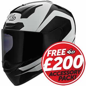 6D Motorcycle Helmets