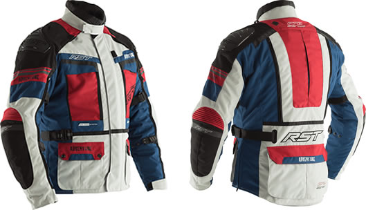 RST Biker Clothing