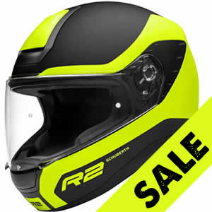 Schuberth R2 Sale