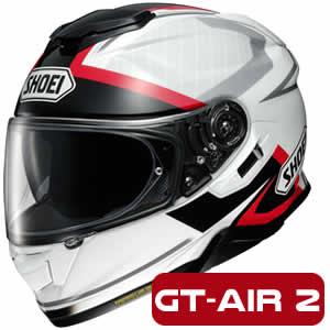 Shoei GT-Air 2 new for 2019